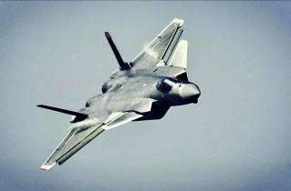 China Could Have Over 100 Elite J-20 Fighters in Service