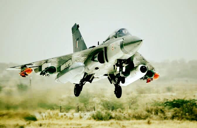Why the HAL Tejas MK2 Fighter Could Well Save India From