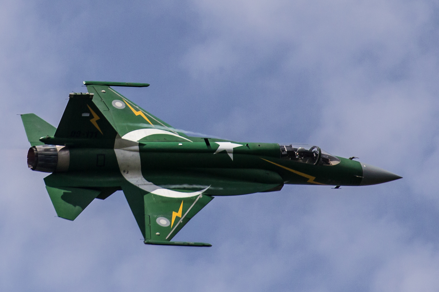 The Importance of the JF-17 Thunder; How Pakistan's ...