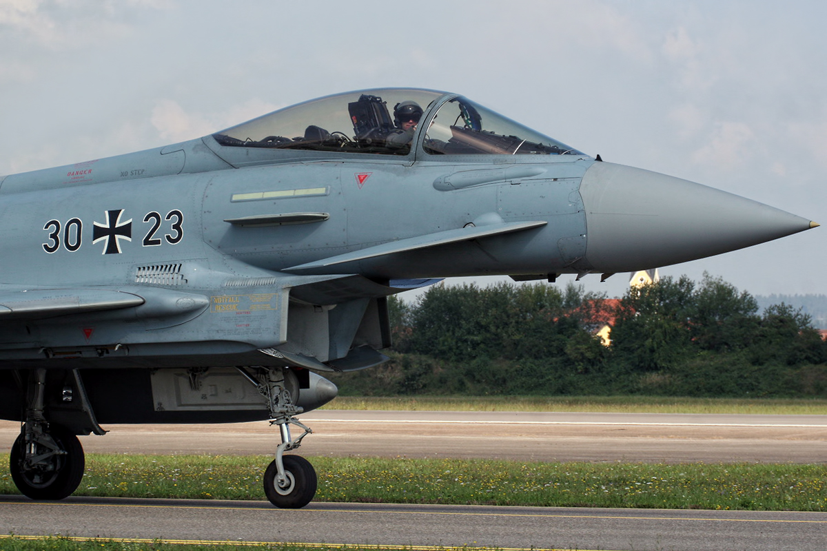 Poor State of German Armed Forces Revealed