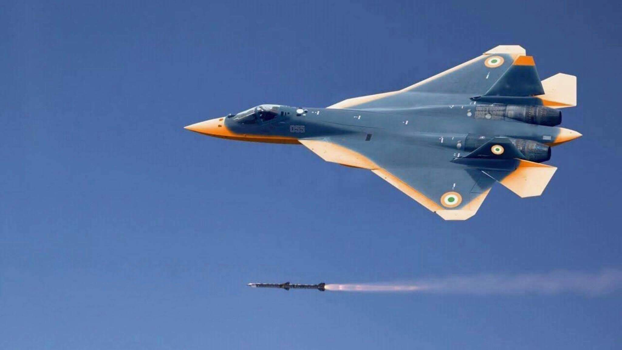 India S Fifth Generation Fighters No Fgfa No F 35 But Future Su Images, Photos, Reviews