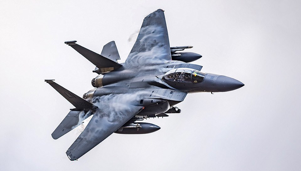 u s air force considers cutting elite but costly air superiority