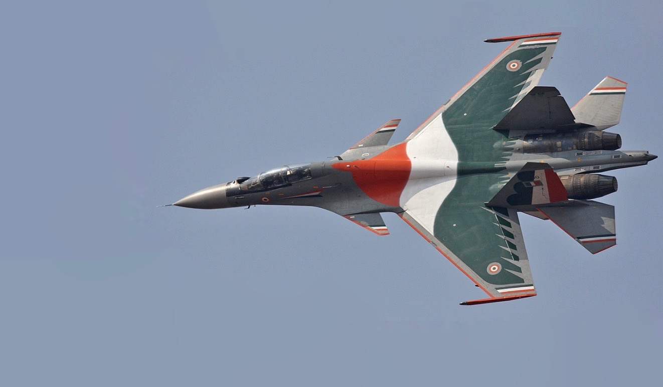 Reports: Pakistan's JF-17 Fighters to Deploy Chinese PL-15