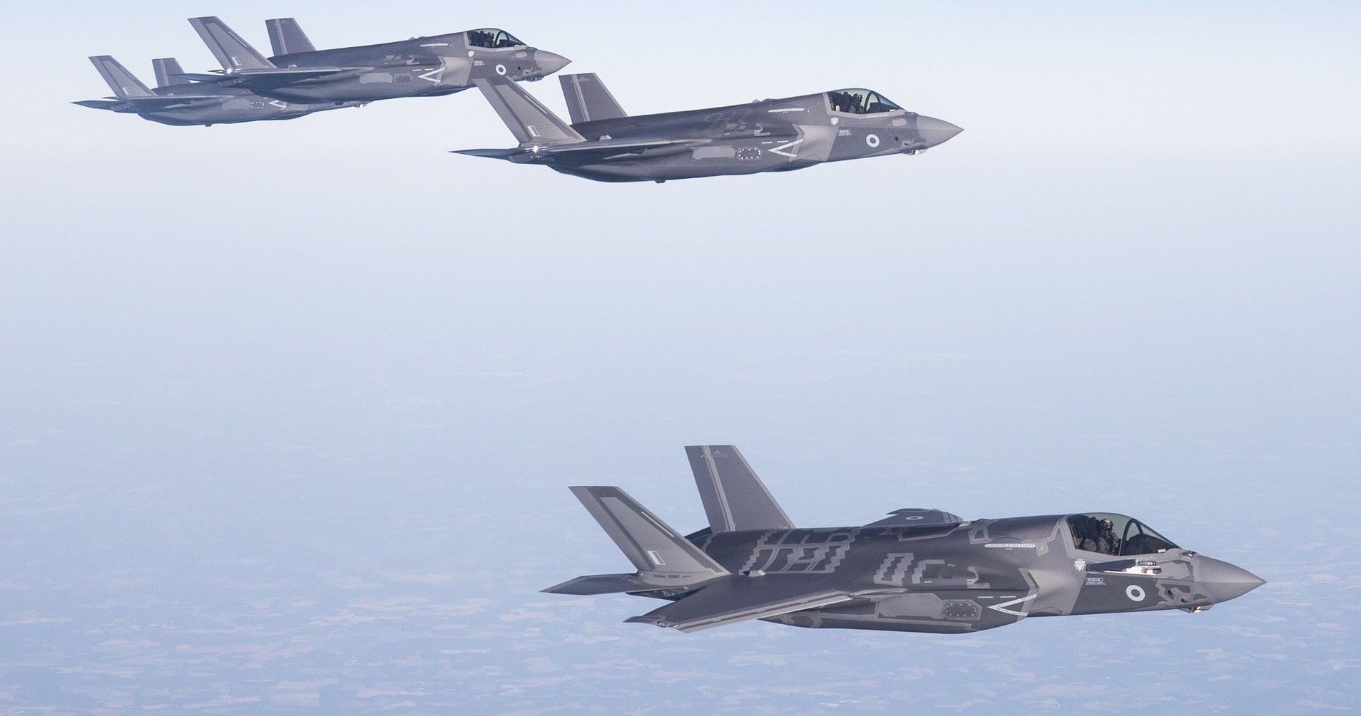 America is Finally Getting Cost Effective Stealth Jets