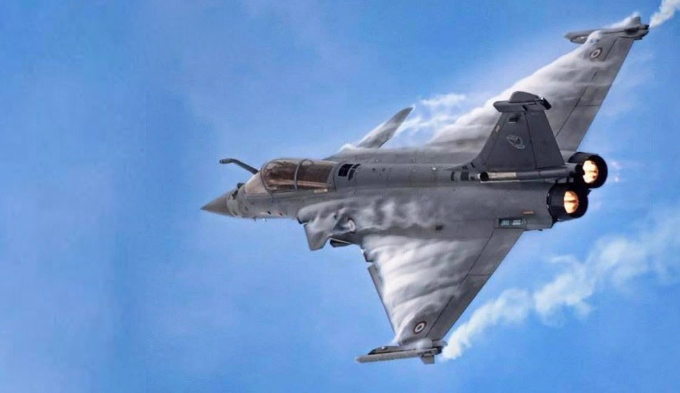 France's Rafale May Not be the Best Choice for the Indian Air Force